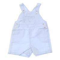Grain de ble pocket overalls from 6 months