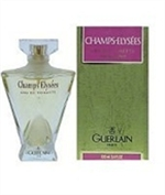 Champs Elysees by Guerlain for Women Eau de Toilette Spray 50ml