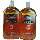 Palmolive Anti-Bacterial Refill Pk2 750ml
