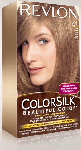 Basic Needs Revlon 61 Dark Blonde 5 00