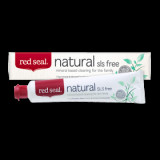 Red seal Natural SLS free Toothpaste110g